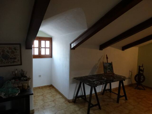 Attic!!! - Petroupoli - House