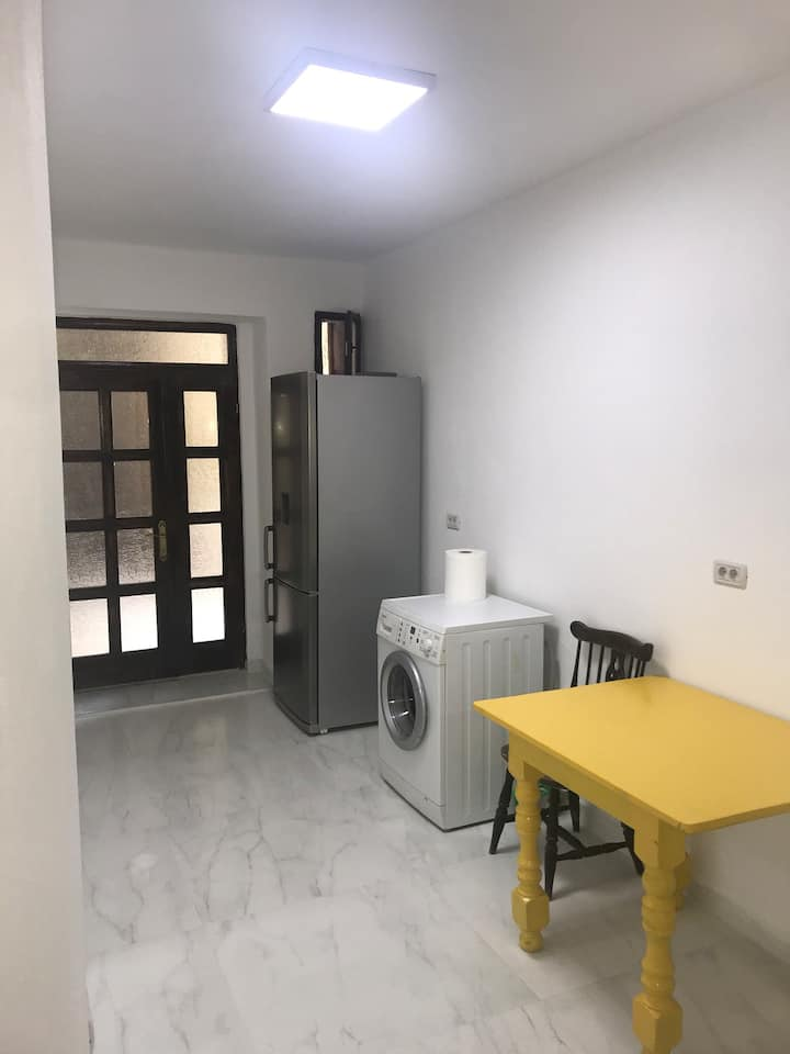 Central Arad apartament