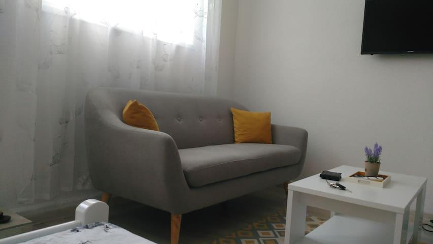 Studio apartman Maslina