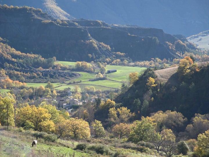 Les Terrasses de Haute Provence