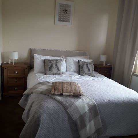 Stay at the heart of knutsford: King room