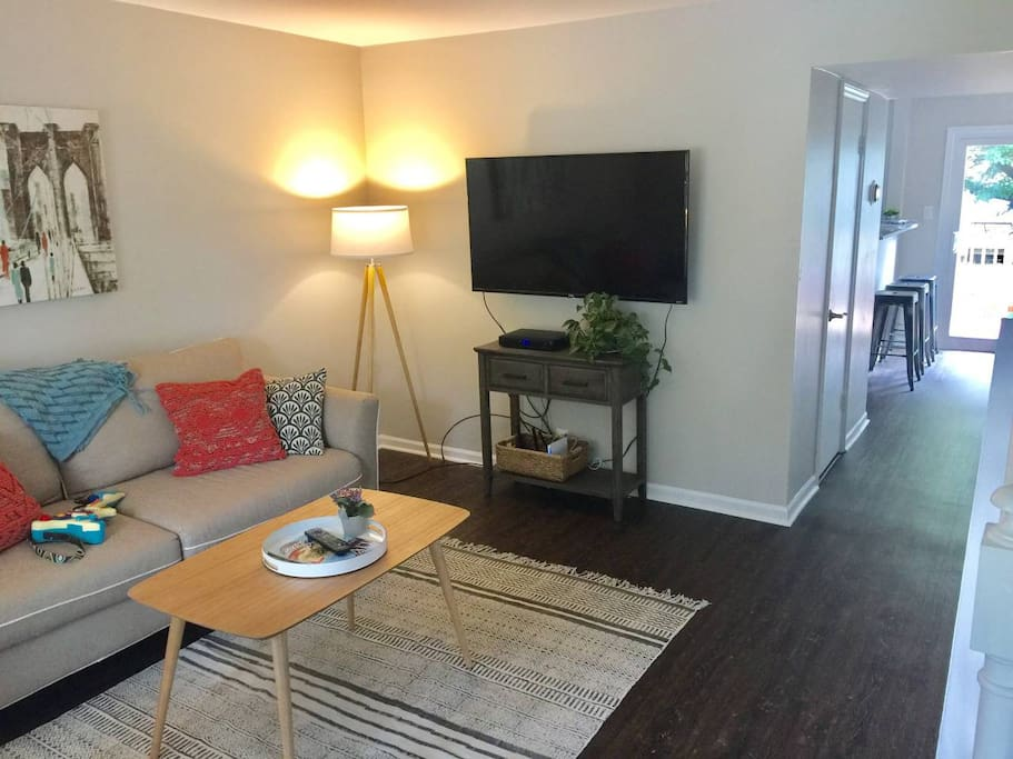Furnished Rooms For Rent Raleigh