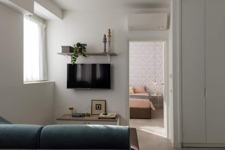Seven Studios - Appartamento 1