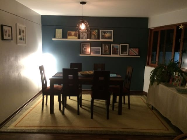 Private Room in Barranco duplex - Barranco District - Apartment