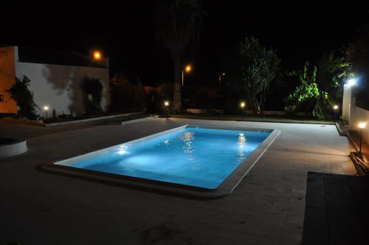 Villa Alloro...è poesia - Petrosino - Villa