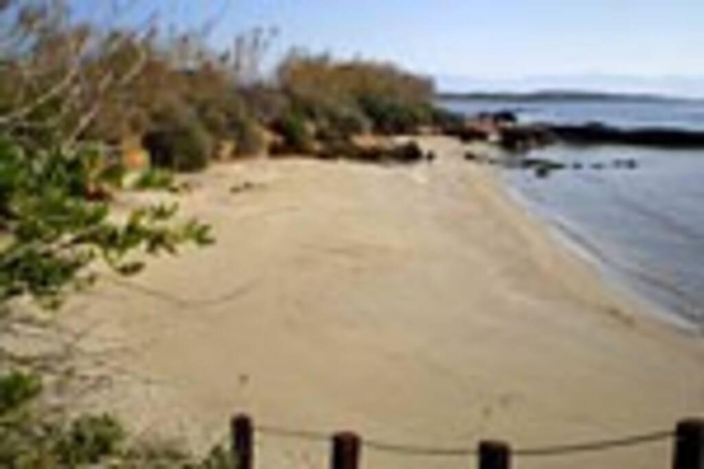 Boudari Beach