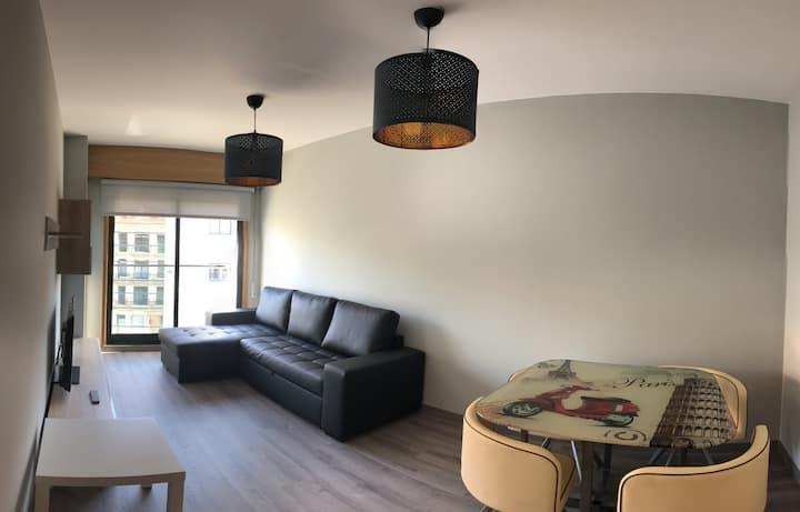 Apartamentos Augusto