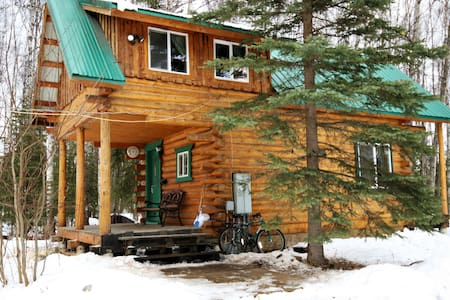 Forget Me Not Cabin