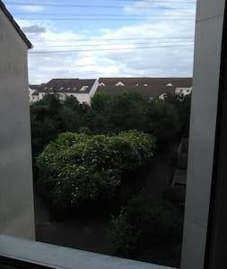 Appartement F3 quartier sympa - Massy