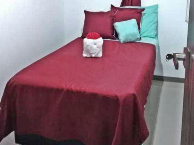 Studio in Cu Chi for short and long term rental