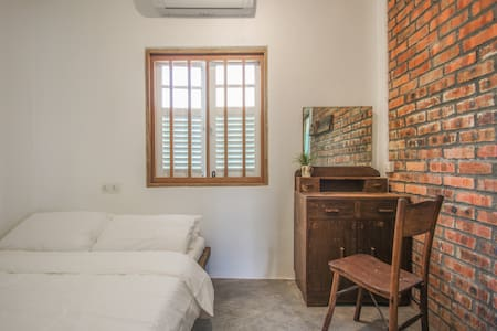 【Durian Guesthouse 流连宿】❀ Double Room B ❀ - Kulai - Bed & Breakfast - 1