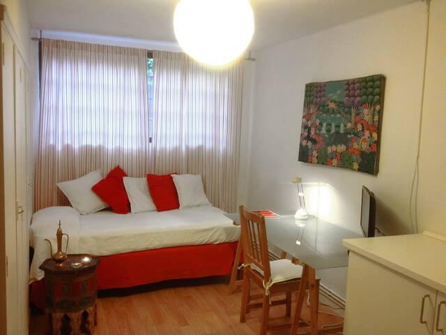 Apartamento completo en Chalet adosado