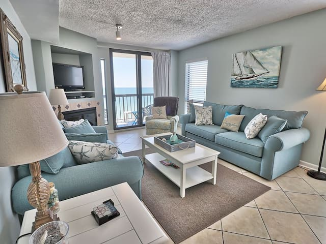 Waterpointe1 0907 - Windy Hill - Ocean Front - Views - Pools