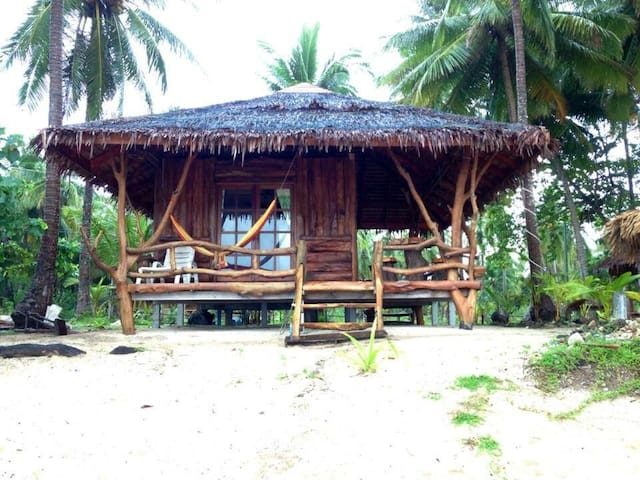 Bungalow on the beach - Krabi - Bungalow