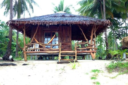 Bungalow on the beach - Krabi - บังกะโล