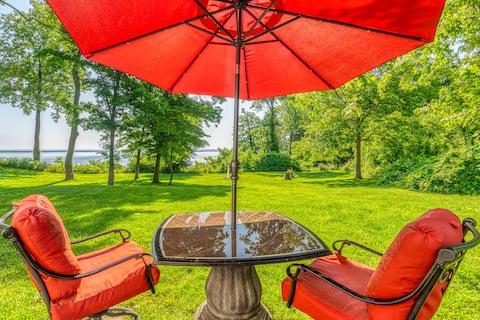 Serenity Suite on Chesapeake Bay