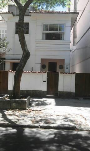 casa em ipanema - Rio de Janeiro - House