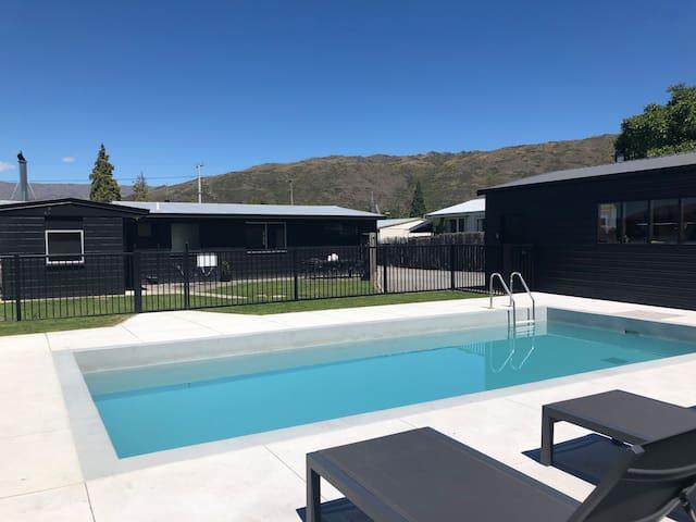 Resort Living at the Black Bach