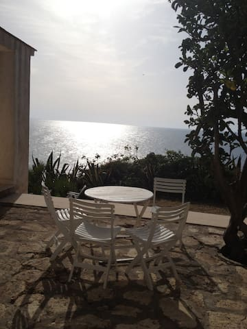 Private Mediterranean Hideaway 3 Oceanfront Acress - Sciacca - House