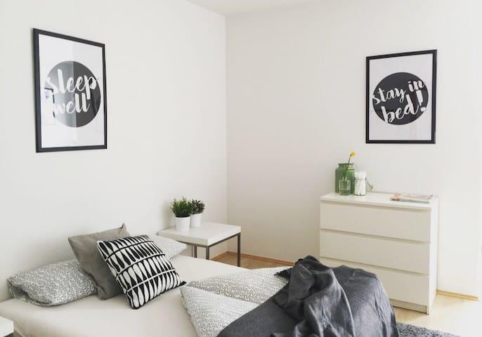 Modern Living - Innsbruck InnerCity - Innsbruck - Apartment