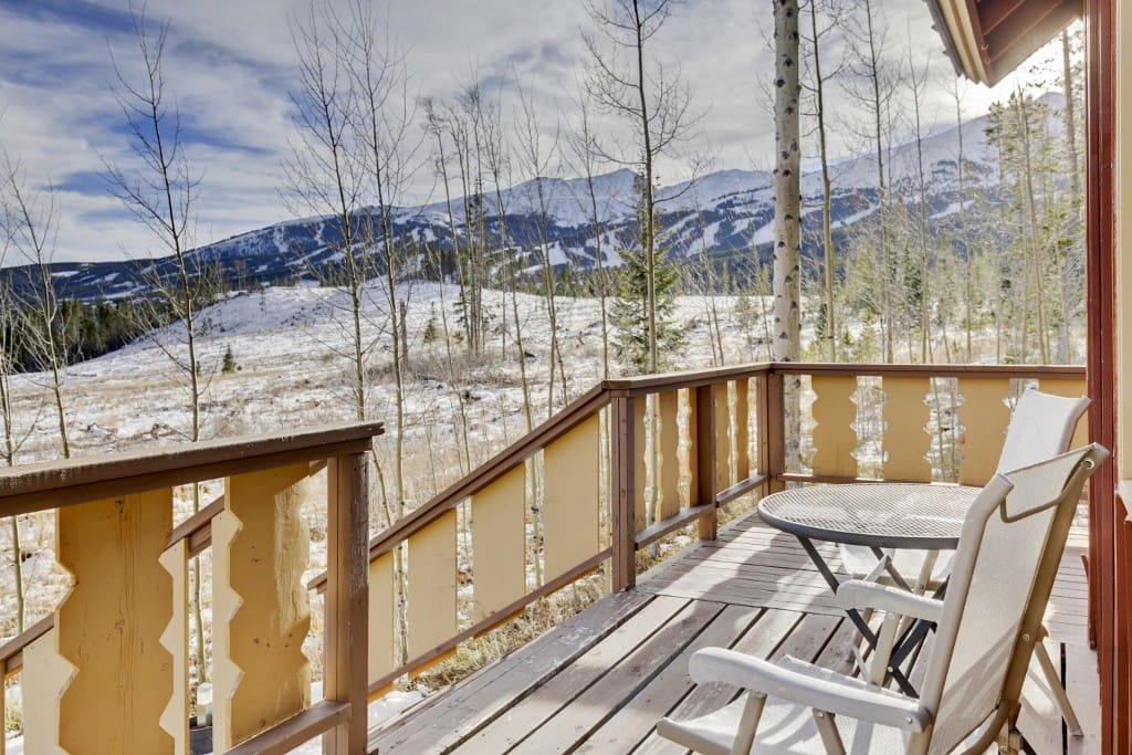 Offering spectacular panoramic views, absolute privacy and an unbeatable location, there's no better place to call your Rocky Mountain home-away-from-home.