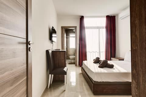 2 Bedroom Apartment in St Paul's Bay