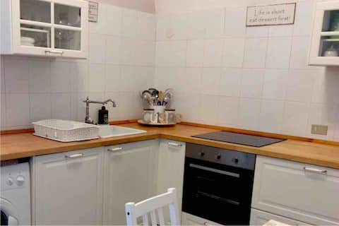 *Caruso* Old Town Holiday Home