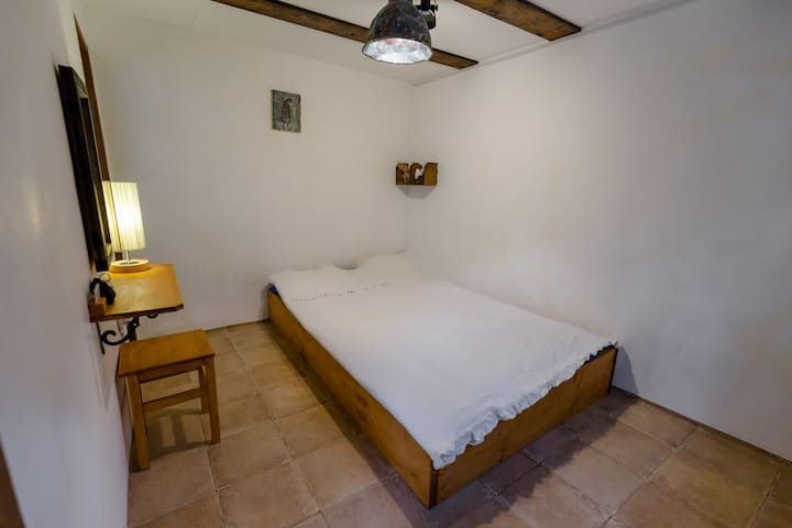 Sum Guest House in hanok village. double room