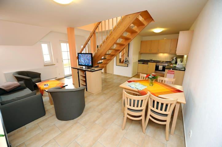 Am Spreewaldfliess Komfort - Schlepzig - Apartment