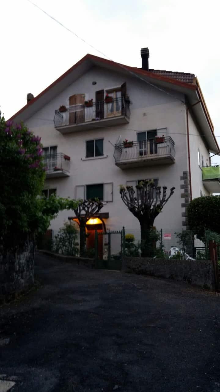 """Appartamento con vista -Vidiciatico """"Il Fornello2"""""""