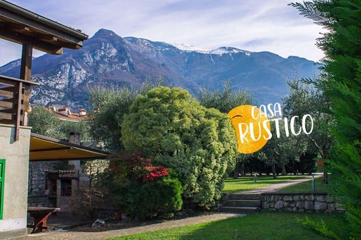Casa Rustico - Arco - Villa