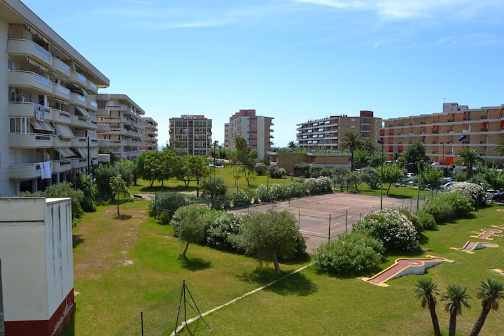 APARTAMENTO-ESTUDIO CERCA DE MAR - Vila-seca - Apartment