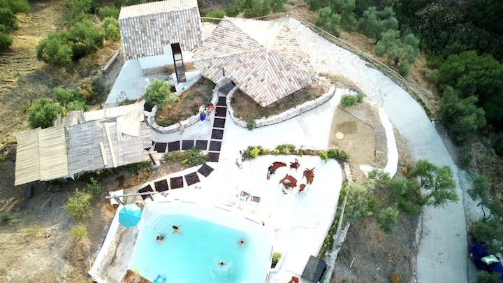Casa Mirador del Guadalete
