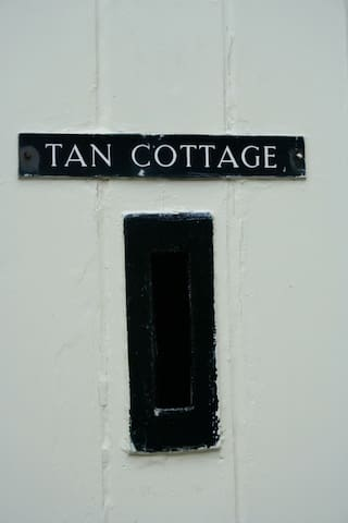 Tan Cottage a delightful apartment at Ilkley moors