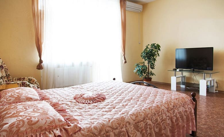 Cozy apartment in Arcadia!! New House! - Odesa - Apartment