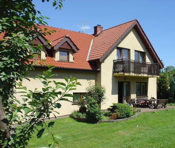 Kraków Wzgórze Kaim / Kaim hill - Kraków - Huis