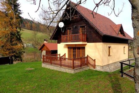 Cottage Josta - Jezersko - Chalet