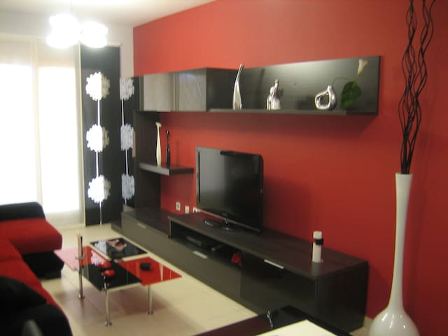 Room luxury apartment - Torremolinos - Appartement