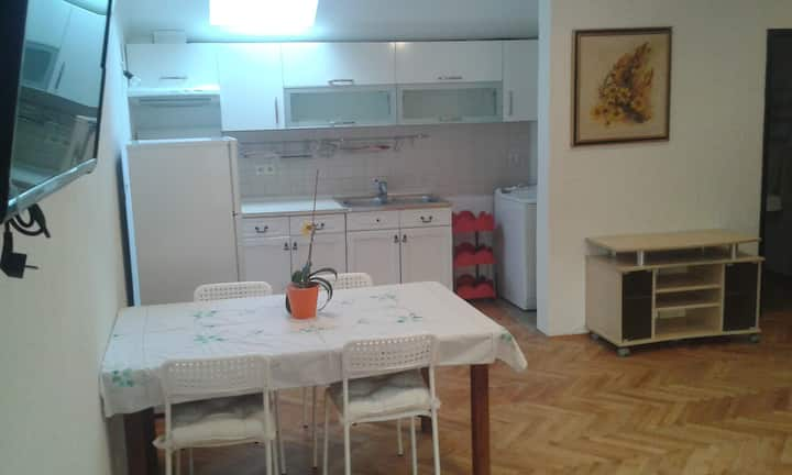 Cosy  Apartment 20 min from Zagreb Central Station
