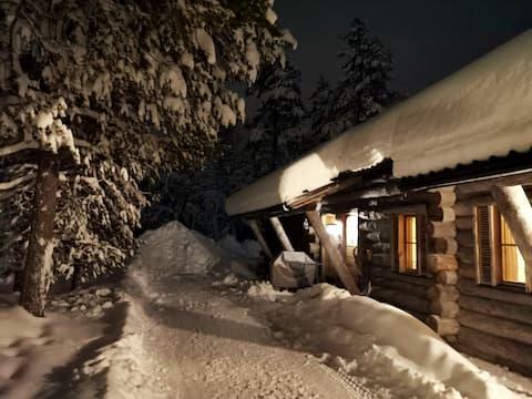 Levi - Kelorakka Ski Lodge