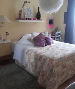 2 pièce confort.proche Lux et belg - Casa