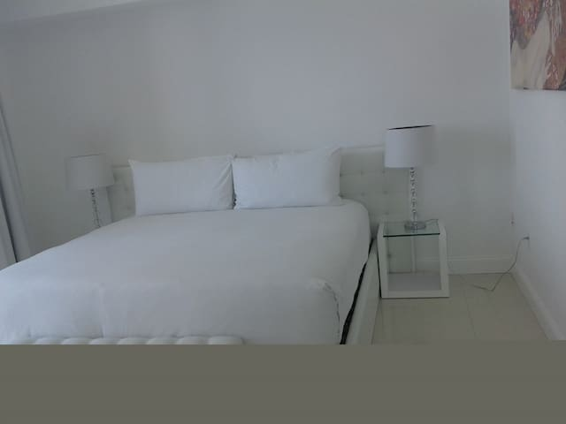Icon Brickell, Onen Of The Finest Zone - Miami - Apartemen