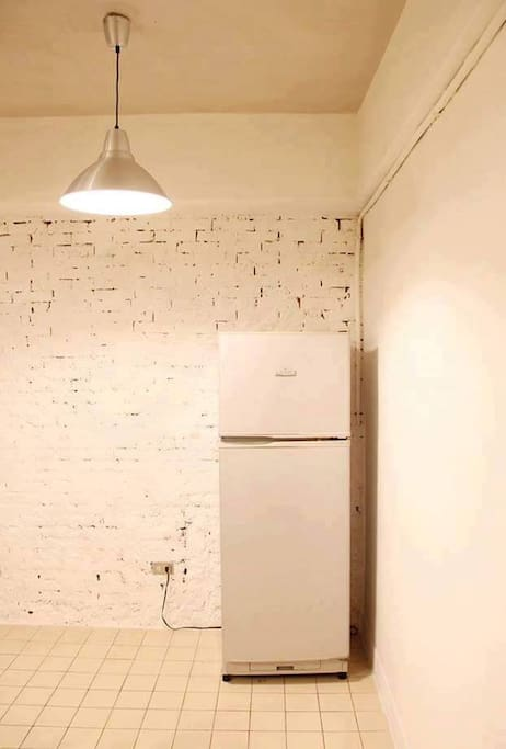 Sharing refrigerator