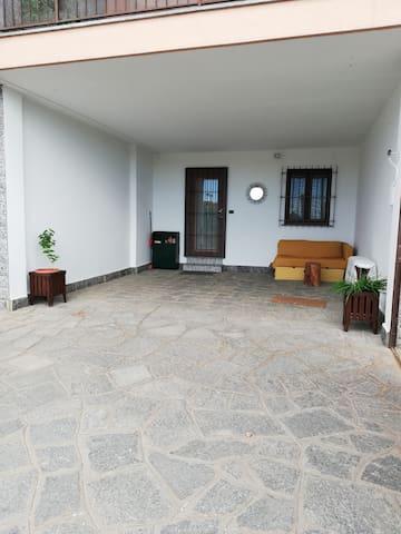 Mini alloggio in residenza La Valle