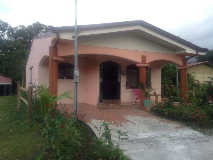 Habana River House
