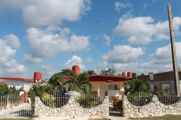 Hostal Sur Caribe