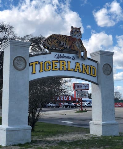 Bold's Tigerland Retreat