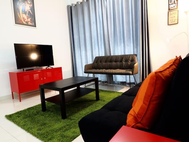 Sunway Velocity Condominium