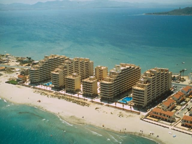 Апартаменты в 50 м от пляжа. Ref.hawaii iv-v-23