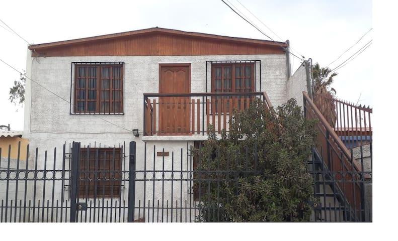 LA CASA DE LOS AMIGOS ¡excelente ubicación!